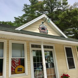 Village Pizza, Ashland, NH 03217