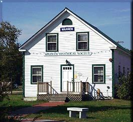 Historical Society, Warren, NH