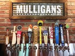 Mulligan's, Waterville Valley, NH
