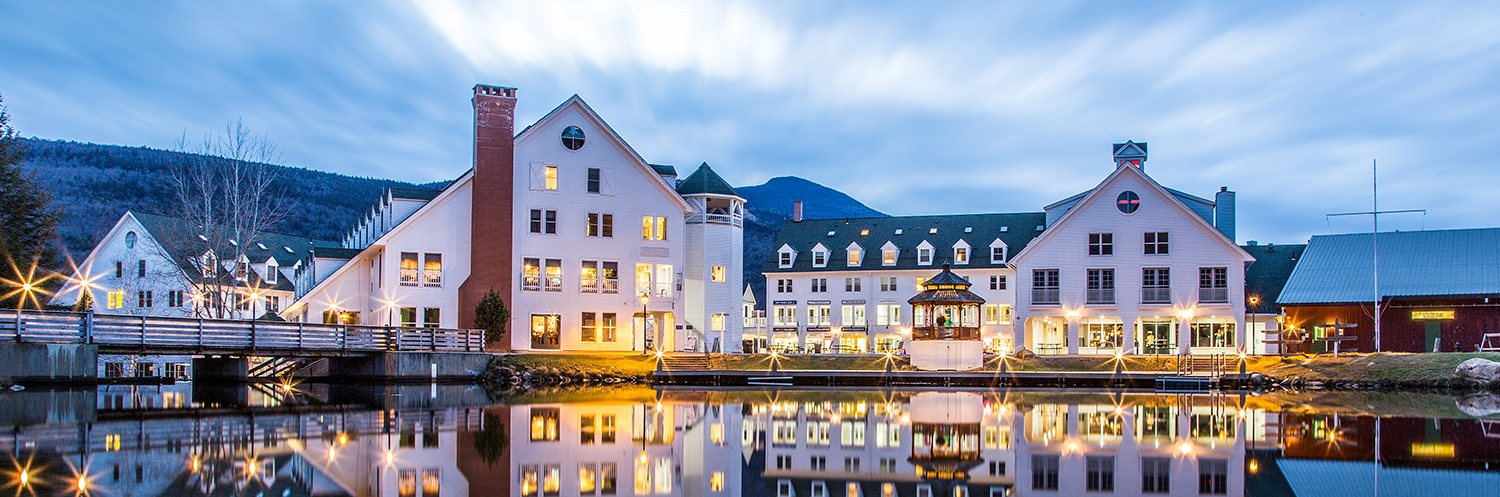 Town Square Condos, Waterville Valley, NH