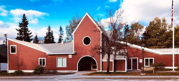 Waterville Valley Elementary School, Waterville, NH