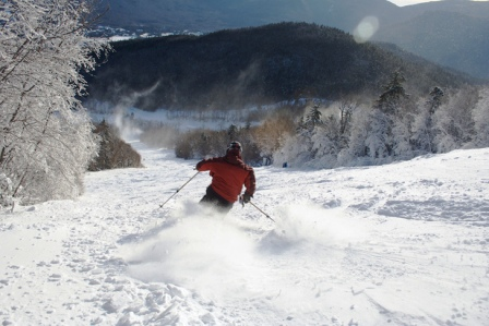 Waterville Valley Resort, Waterville Valley, NH