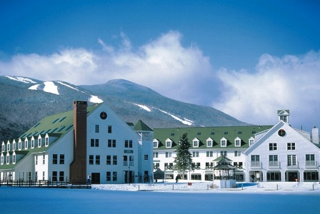 Town Square Condos, Waterville, Valley, NH
