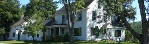 Hilltop Acres Bed & Breakfast, Wentworth, NH