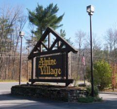 Alpine Village Woodstock, NH