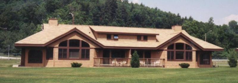 Jack O' Lantern Resort, Woodstock, NH