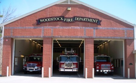 Woodstock, NH 03262