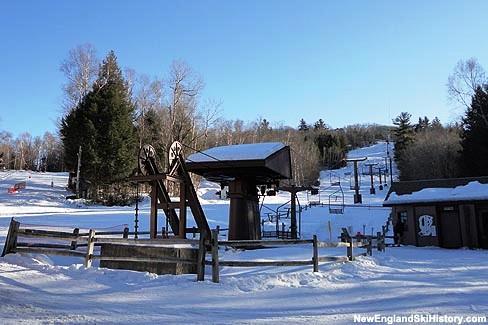 Campton Ski Area