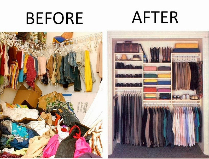 Increase Value by Decreasing Clutter