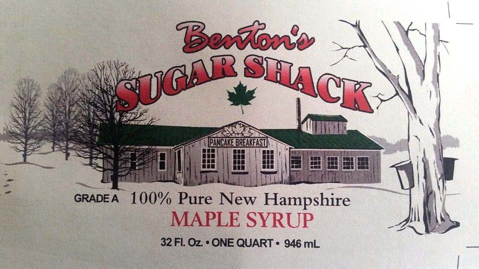 Benton's Sugar Shack