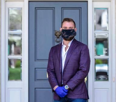Coronavirus Impacts NH Real Estate