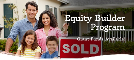 Equity Builder Program