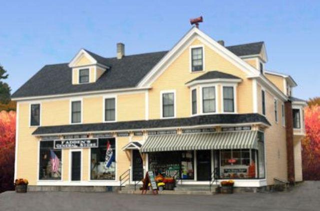 Fadden's General Store