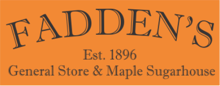 Fadden's General Store and Maple Syrup