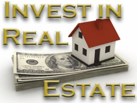 Invessting in Real Estate