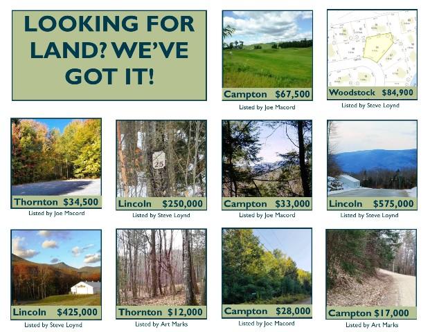 ALRE Land Listings