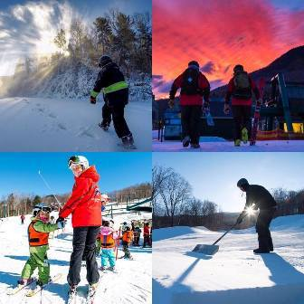 Loon Mountain Resort