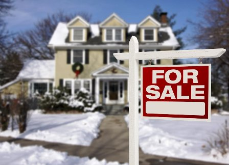 Selling Your Home in the Fall / Winter