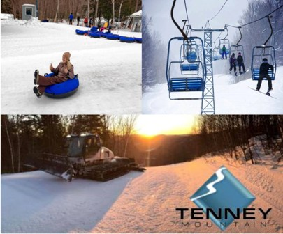 Tenney Mountain Ski Area