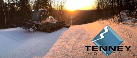 Tenney Mountain Ski Resort