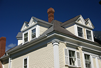 Cape Cod Homes in Falmouth MA