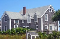 Cape Cod Homes in Mashpee MA