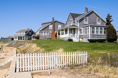 Cape Cod Rental Property