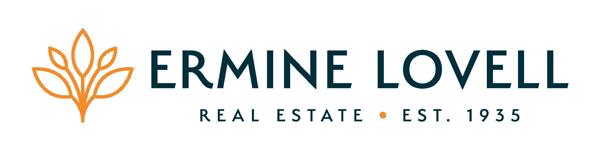 Ermine Lovell Real Estate Logo