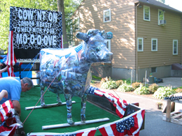 Condon Realty Float 2007
