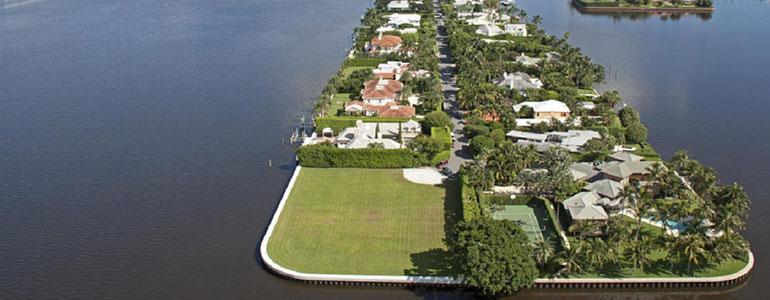 757 Island Drive on Everglades Island