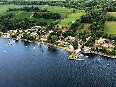North Hero, Vermont Real Estate Search