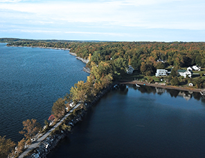 South Hero Vermont Real Estate Search
