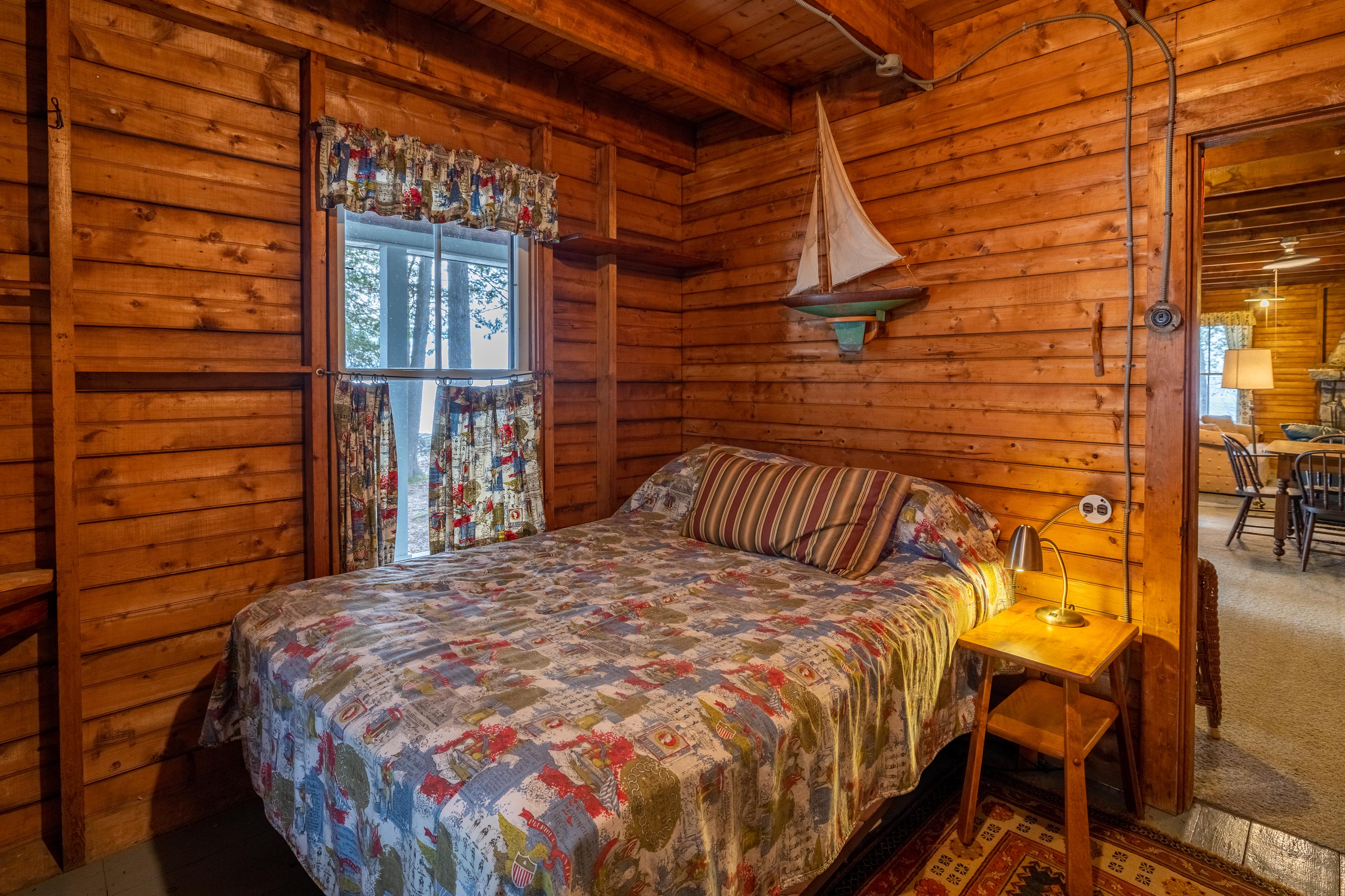 341 West Shore Road - Bedroom