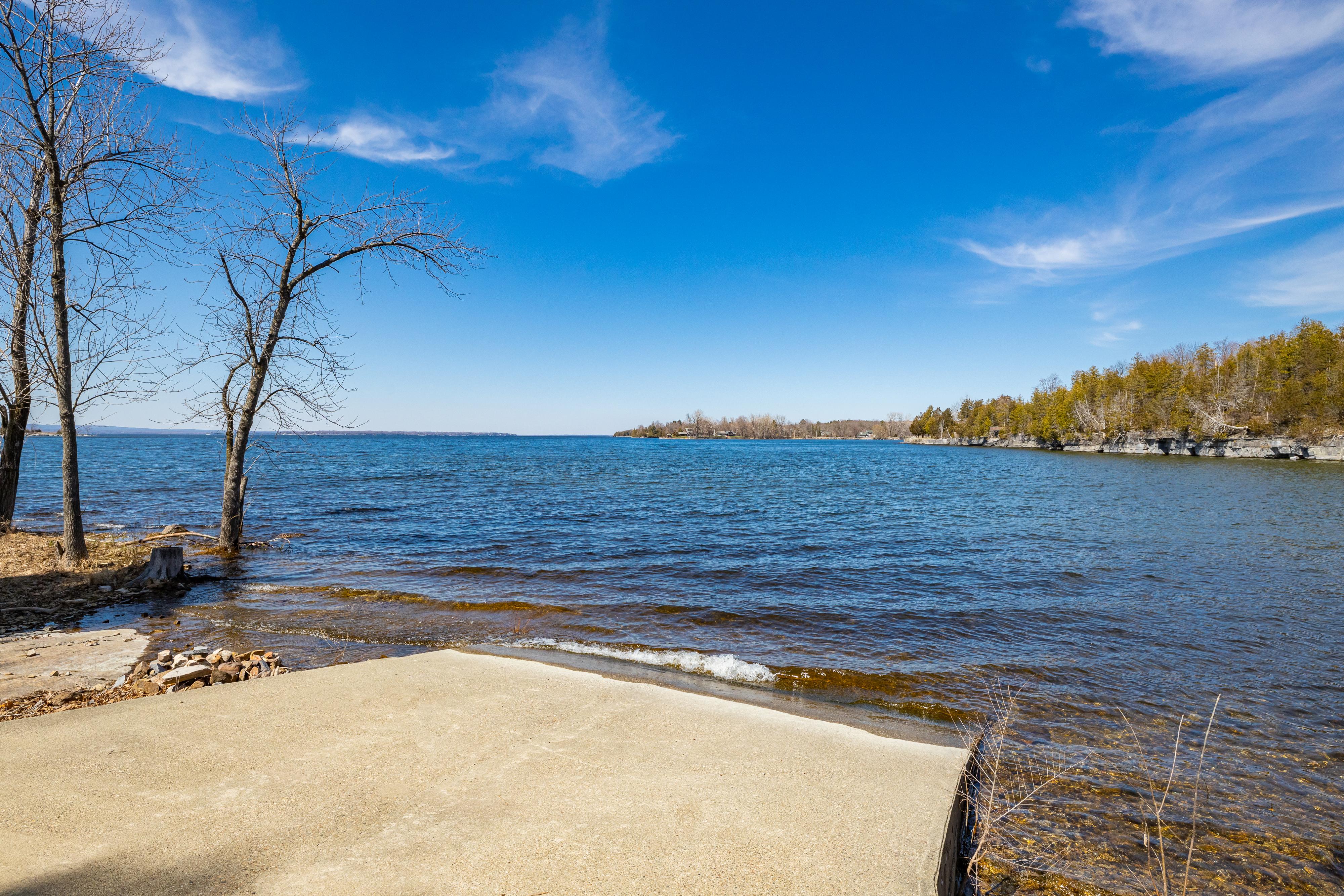 341 West Shore Road - Lake