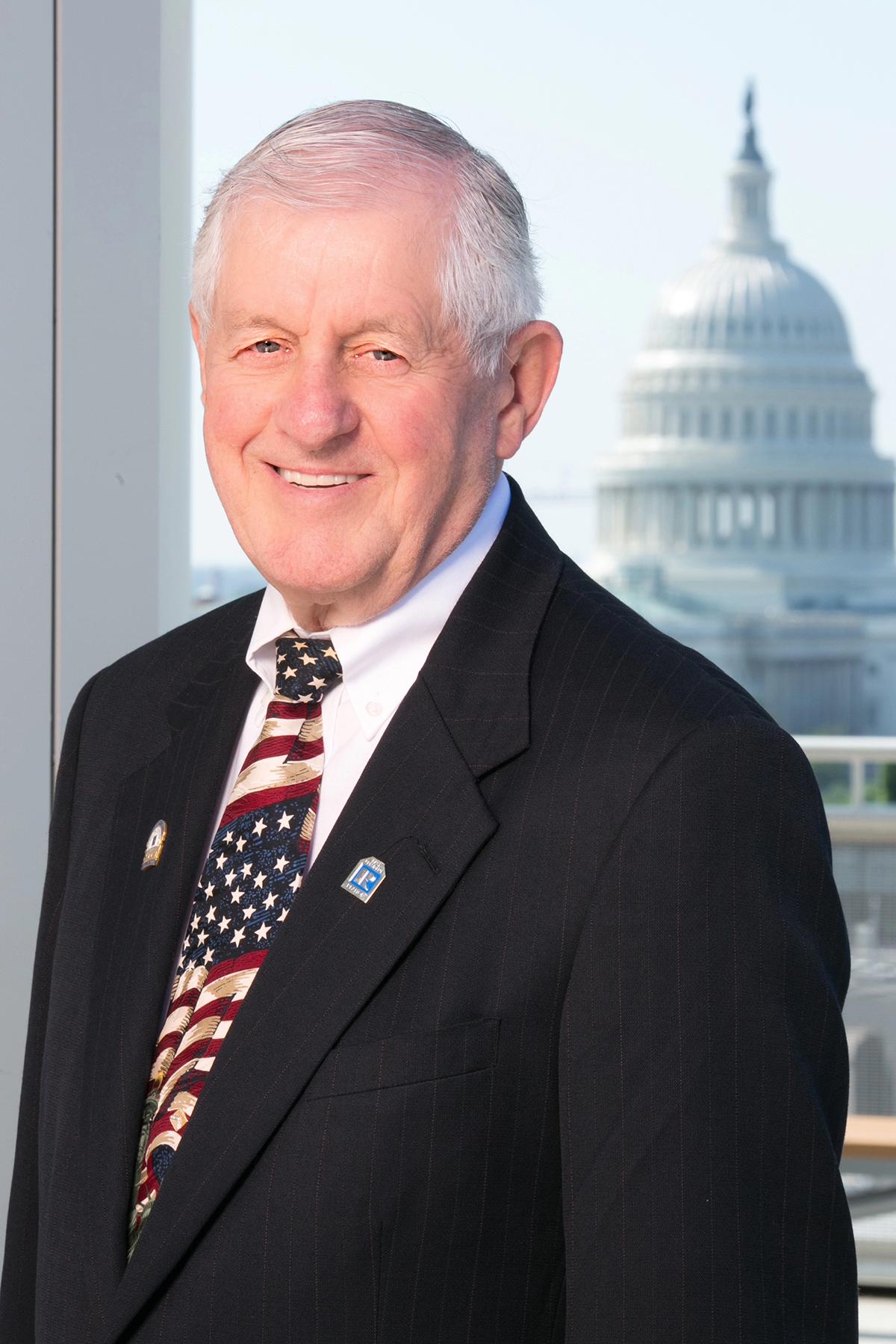 Ken Libby