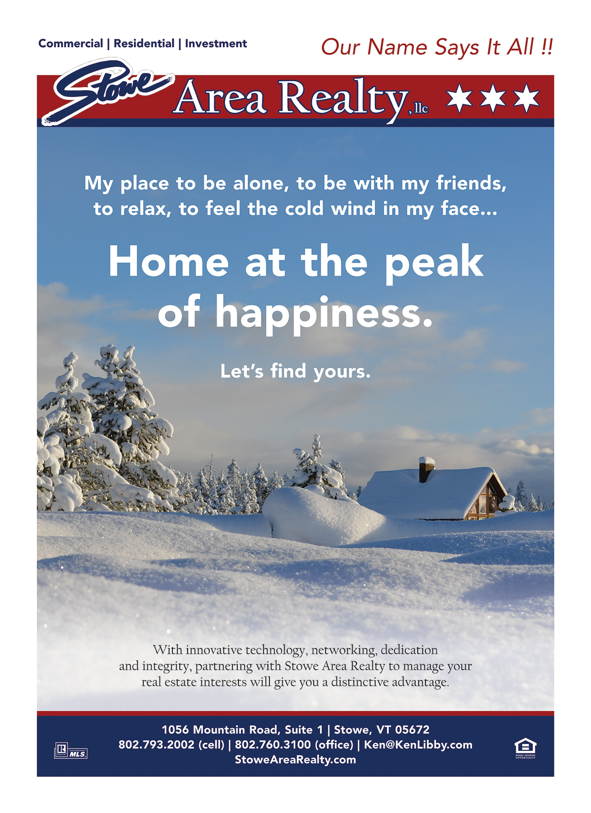 Stowe Guide & Magazine Winter-Spring 2017-2018