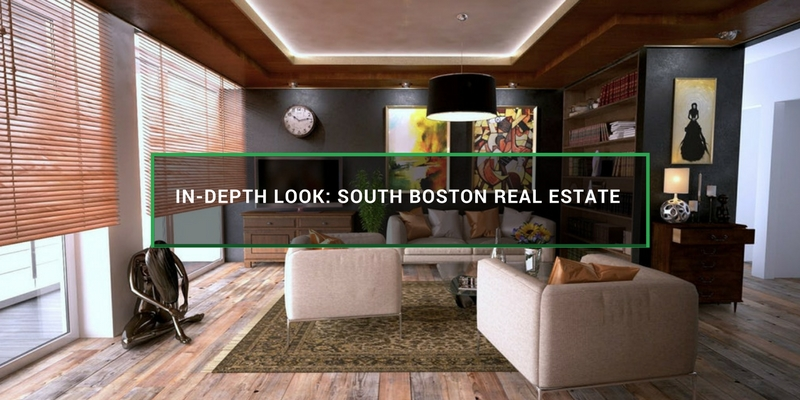 South Boston Real Estate