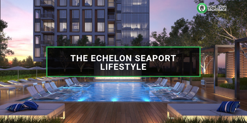 Echelon Seaport