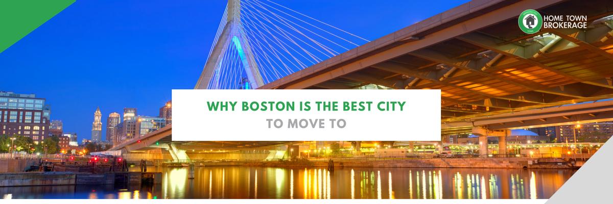 Boston Real Estate Agent