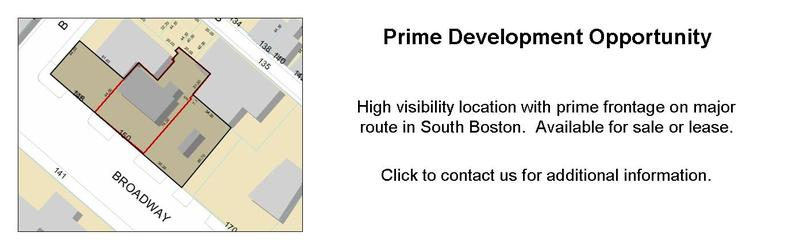 South Boston MA Commercial Property