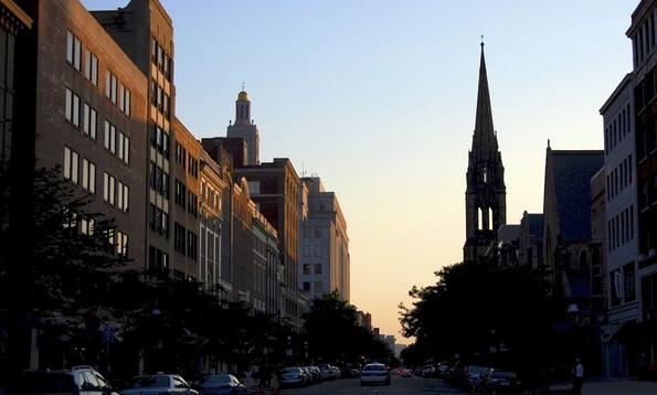 Boston MA Property Management