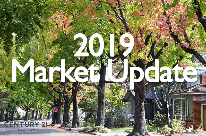2019 Market Update Cover Photo