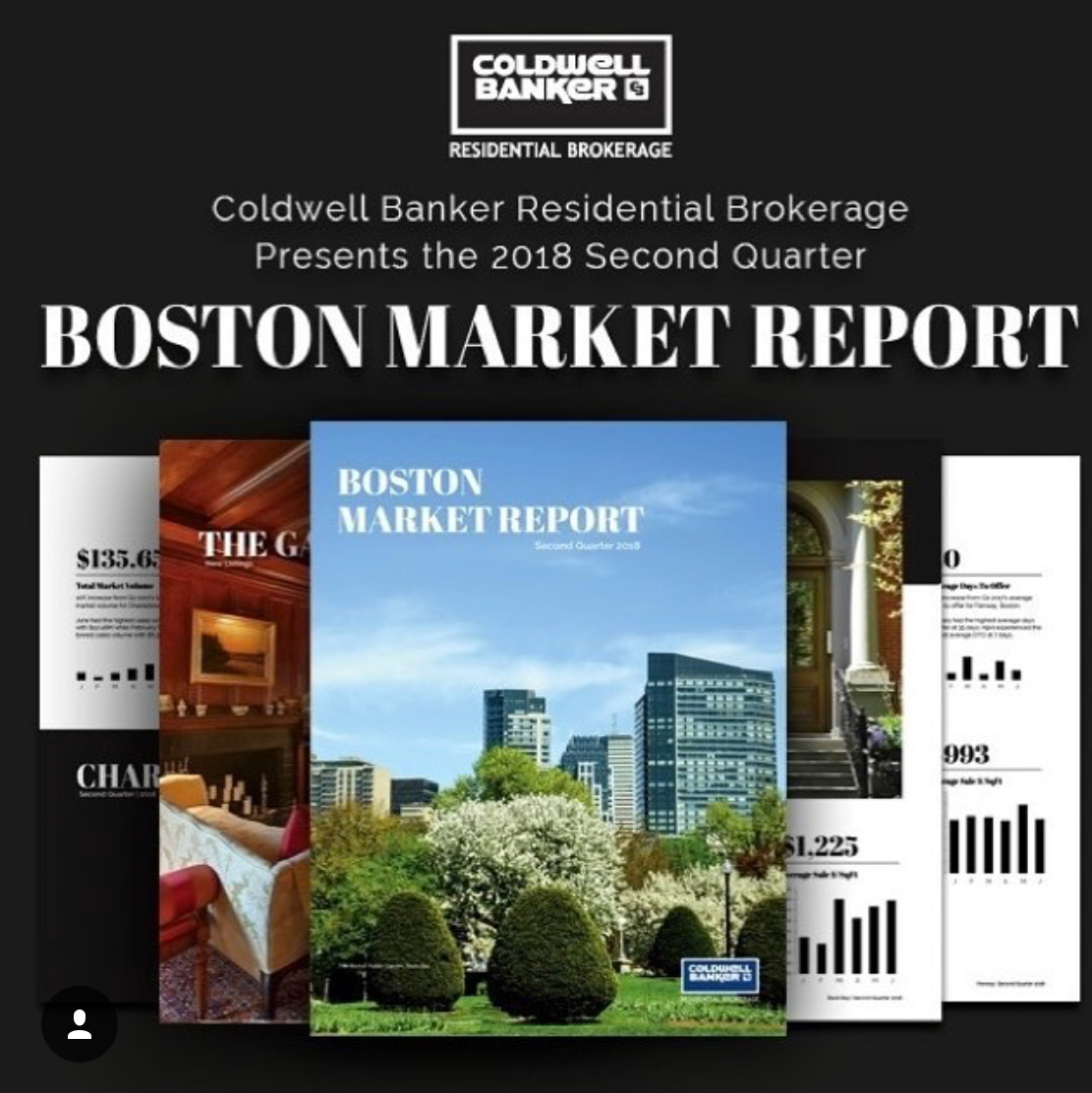 Boston Market Report Q2 2018