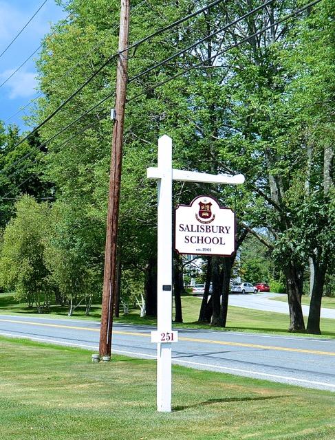 Salisbury School in Salisbury CT