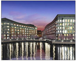 Battery Wharf, North End Boston Condos for Sale