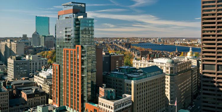 45 Province, Midtown Boston Condos