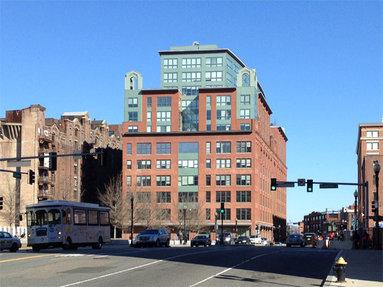 Strada 234, North End Boston Condos