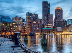 Fan Pier - Boston's Seaport District
