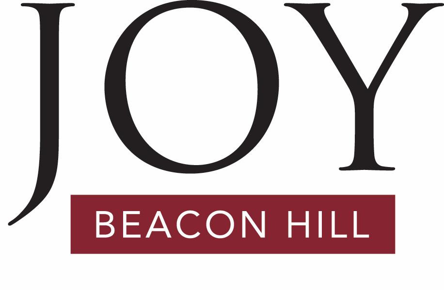 Joy Beacon Hill Logo