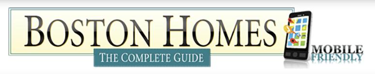 Boston Homes logo